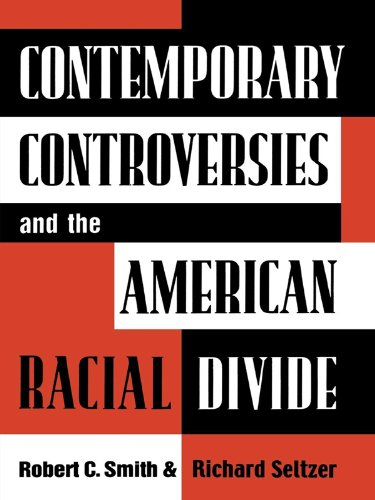 Contemporary Controversies and the American Racial Divide: The O.J. Simpson Case and Other Controversies
