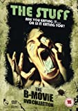 The Stuff [DVD]