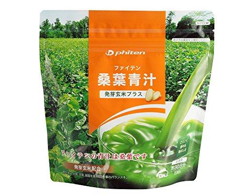 Phiten (phiten) Kuwahaaojiru gekeimt brauner Reis und 230g 0615EG586000 (Gekeimt Reis Brauner)