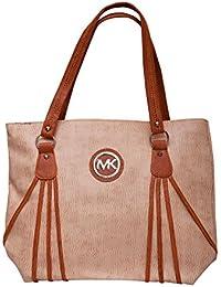Versality Women's Handbag (Off-White)