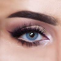 LensMe Sensual Contact Lens -Sky Blue(-2.75)