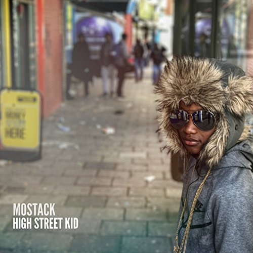 High Street Kid [Explicit]