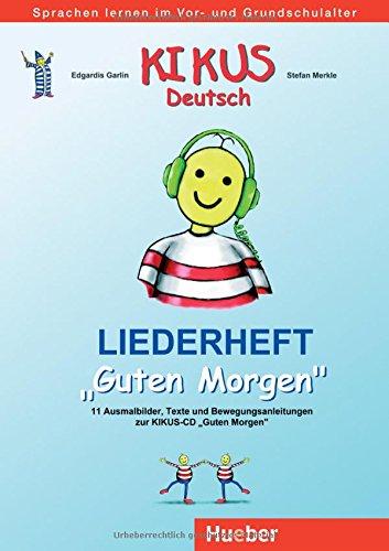 Free Kikus Deutsch Deutsch Als Fremdsprachedeutsch Als