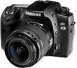 Samsung GX20 SLR-Digitalkamera (14,6 Megapixel,...