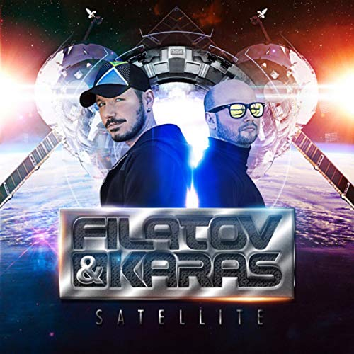 Satellite (Radio Edit)