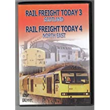 Rail Freight Today 3 Scotland / Rail Frieght Today 4 North East