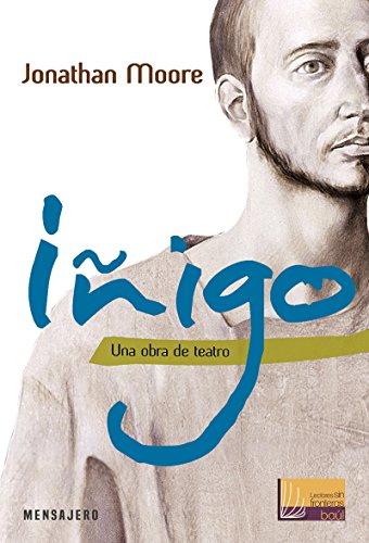 ÍÑIGO (Lectores Sin Fronteras - Baúl) por JONATHAN MOORE