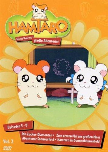 Kleine Hamster, große Abenteuer 02