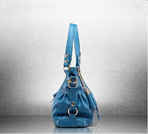 Zxh New Fashion Borsetta Borsa A Tracolla Borsa A Tracolla A