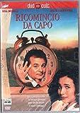 RICOMINCIO DA CAPO DVD BILL MURRAY HAROLD RAMIS