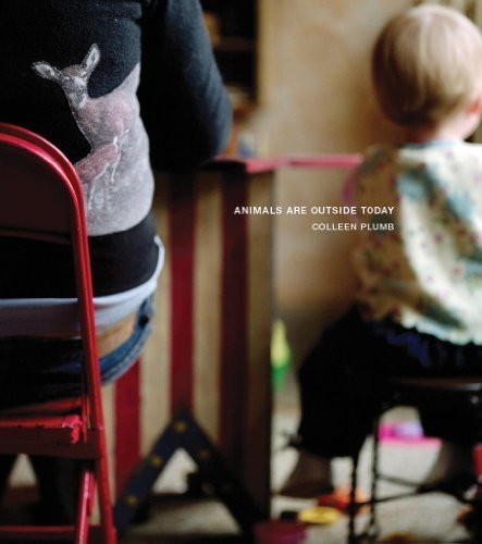 Colleen Plumb: Animals Are Outside Today by Lisa Hostetler (2011-07-31)