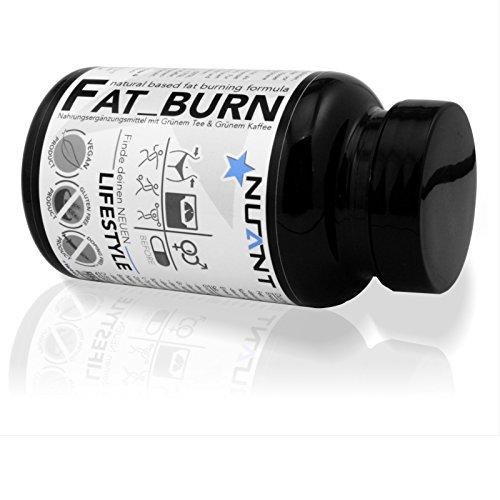 FATBURNER SHAPE KOMPLEX | Gezielt abnehmen. Mit wirksamen Pflanzenextrakten für den aktiven Stoffwechsel | 90 Kapseln | 100% - VEGAN. | Deutsches Qualitätsprodukt für Diät Phasen. (Grüner Tee-diät-90 Tabletten)