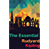Kipling: The Essential Collection (English Edition)
