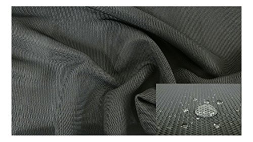 Fabrics-City pietra wasserabweisender effetto 3d, Tessuto A Rete catena camicia tessuto Stoffe, 3742