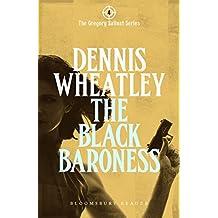 The Black Baroness (Gregory Sallust)