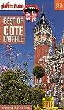 Guide Best of Côte d'Opale 2017-2018 Petit Futé