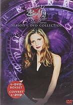 Buffy contre les vampires - Intégrale Saison 6 - Coffret 6 DVD