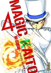 Magic Kaito Edition simple Tome 4