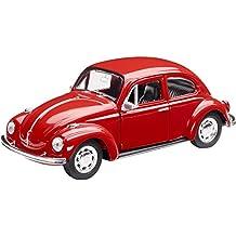 VOLKSWAGEN 111087511Spielzeug Auto Käfer, rot, 12cm