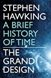 Stephen Hawking Box Set (Brief History of Time & The Grand Design)