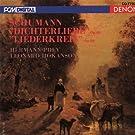 Schumann:Dichterliebe