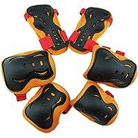 Sonstige 1 Paar Elastische Ellenbogenschoner Handgelenkschoner Knieschoner Stulpe Bandage Fitness & Jogging