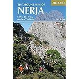The Mountains of Nerja: Sierras Tejeda, Almijara Y Alhama (International Walking)