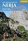 The Mountains of Nerja: Sierras Tejeda, Almijara Y Alhama (International Walking)