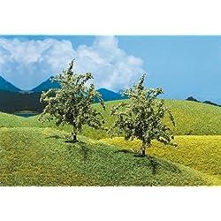 FALLER 181214 - 2 Kirschbäume, ca. 8 cm