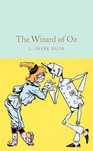 the-wizard-of-oz-macmillan-collector-s-library-book-185-english-edition