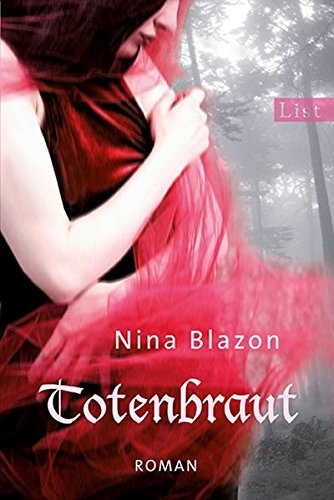 Buchcover Totenbraut