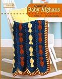 YEAR OF BABY AFGHANS BK 5 (LEI