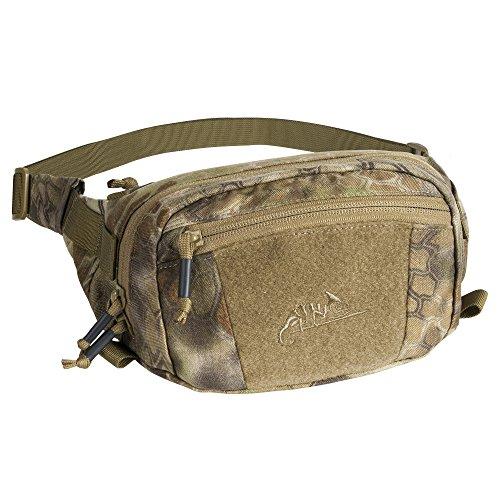 POSSUM Waist Pack Gürteltasche Hüfttasche - Cordura® Kryptek Highlander
