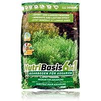 Dennerle NutriBasis 6 en 1 (sac 4,8 kg)