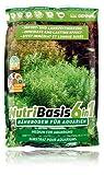 Dennerle NutriBasis 6 en 1 Substrat pour Aquarium 4,8 kg