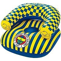 Preisvergleich für 5a grup Fenerbahce Istanbul aufblasbarer Kindersessel Sessel - 69 cm
