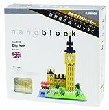 Nanoblock NAN-NBH029 Big Ben