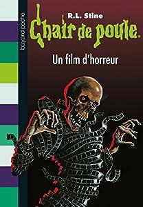 """Afficher """"Chair de poule Un Film d'horreur"""""""