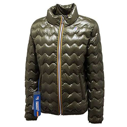 5777N piumino KWAY VIOLETTE LIGHT THERMO giubbotti donna jackets woman [6/LARGE]