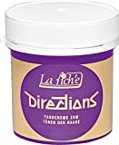 La Riche Semi Permanent Haarfarbe, lavender, 1er Pack, (1x 89 ml)