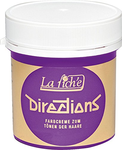 Directions lavender, 1er Pack (1 x 0.089 l) - Light Blue Hair Dye