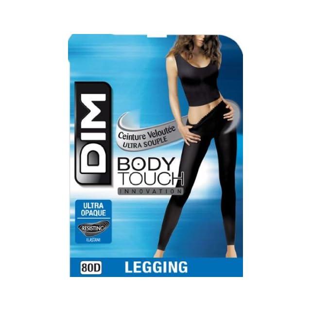Dim - Body Touch Opaque - Collant - Femme modèle 615 d7da1c03c2b