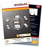 AtFoliX FX-Anti-Reflection f/Becker Traffic Assist Z200