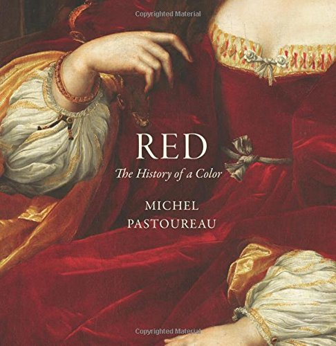 red-the-history-of-a-color