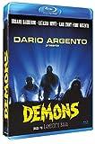 Demons (Dèmoni) [Blu-ray]