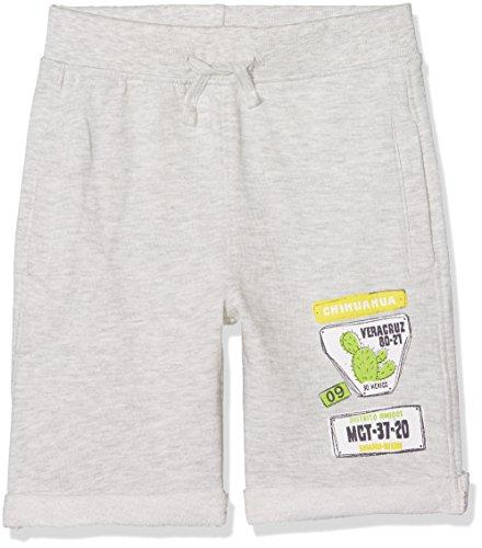 Blue Seven Boy's Sweat-Bermuda Trousers