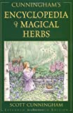 Encyclopaedia of Magical Herbs (Llewellyn's Sourcebook Series)