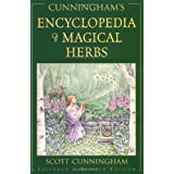 Encyclopedia of Magical Herbs (Llewellyn's Sourcebook Series)