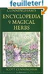 Cunningham's Encyclopedia of Magical...