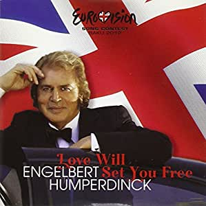 Love Will Set You Free By Engelbert Humperdinck Amazon Co